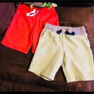 Sz5T Cat & Jack Shorts